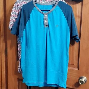 American Eagle Tee Size Large